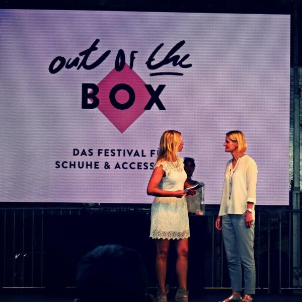 Out of the box: Festival für Schuhe und Accessoires